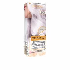 AGE PERFECT cremă embellecedora cu color #01-blanco perla