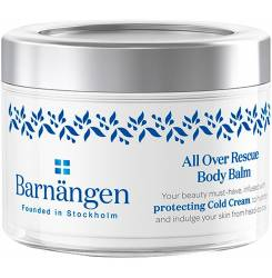 ALL OVER RESCUE cold cremă body balsam 200 ml