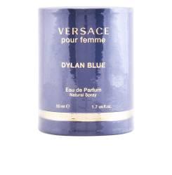 DYLAN BLUE FEMME apă de parfum cu vaporizator 50 ml