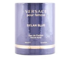 DYLAN BLUE FEMME apă de parfum cu vaporizator 100 ml