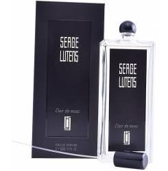 CLAIR DE MUSC eau de parfum vaporizador 100 ml