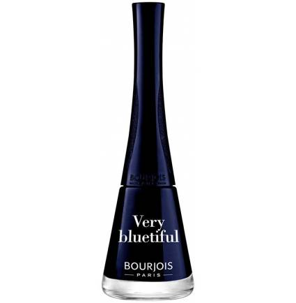 1 SECONDE nail polish #002-very bluetiful