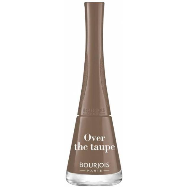 1 SECONDE nail polish #003-over the taupe
