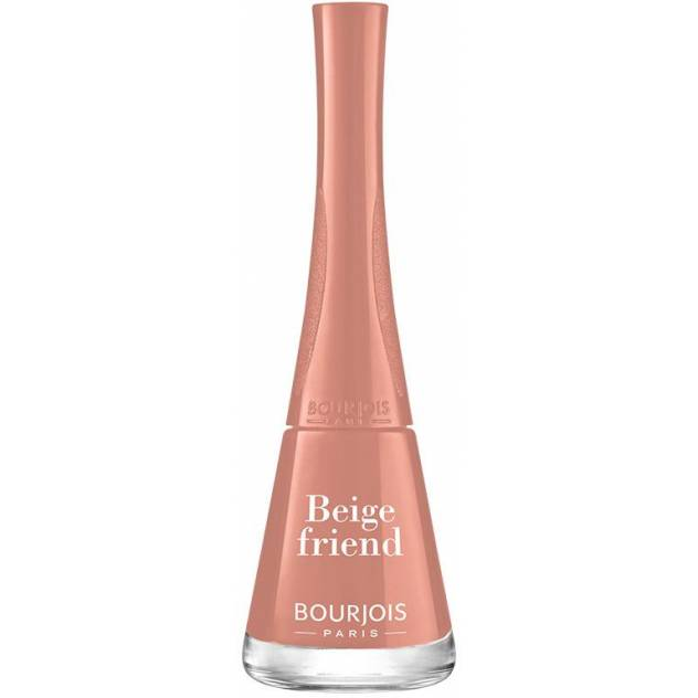 1 SECONDE nail polish #004-beige friend