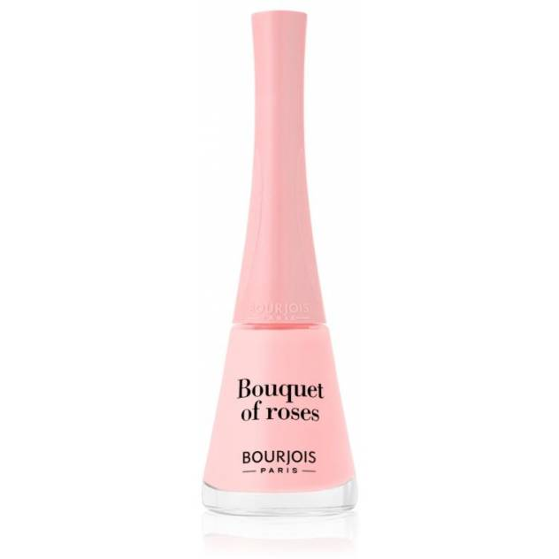 1 SECONDE nail polish #013-bouquet of roses