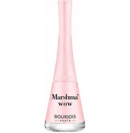 1 SECONDE nail polish #015-marshma' wow