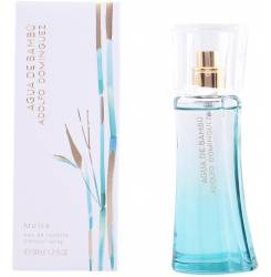 AGUA DE BAMBÚ WOMAN edt vaporizador 50 ml