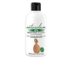 ALMOND & PISTACHIO smoothing șampon 500 ml
