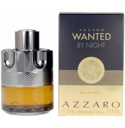 WANTED BY NIGHT apă de parfum cu vaporizator 50 ml