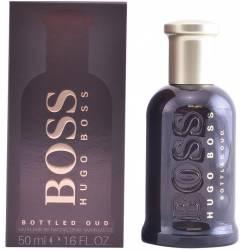 BOSS BOTTLED OUD apă de parfum cu vaporizator 50 ml