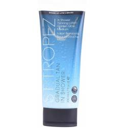 GRADUAL TAN in shower lotion #medium 200 ml