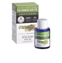 BIO-INSPECTA aceite 100% árbol de te orgánico 15 ml