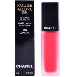 ROUGE ALLURE INK le rouge liquide mat #170-euphorie 6 ml