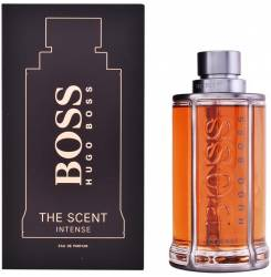 THE SCENT INTENSE apă de parfum cu vaporizator 200 ml