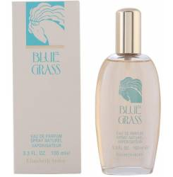 BLUE GRASS apă de parfum cu vaporizator 100 ml