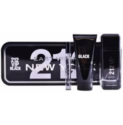 212 VIP BLACK pachet 3 buc.