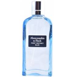FIRST INSTINCT BLUE WOMEN apă de parfum cu vaporizator 100 ml