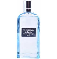 FIRST INSTINCT BLUE WOMEN apă de parfum cu vaporizator 50 ml