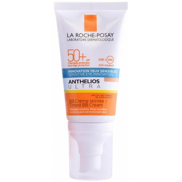 ANTHELIOS ULTRA BB crème teintée SPF50 50 ml