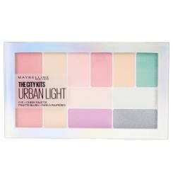 CITY KITS URBAN LIGHT palette #01