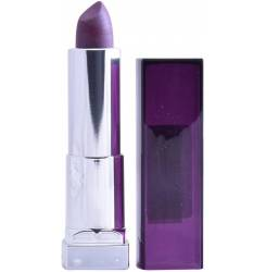 COLOR SENSATIONAL lipstick #338-midnight plum