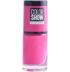 COLOR SHOW nail 60 seconds #14-showtime roz