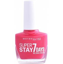 SUPERSTAY nail gel color #180-rose fuchsia