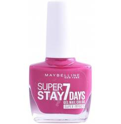 SUPERSTAY nail gel color #887-all day plum