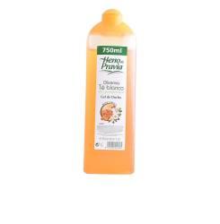 GLICERINA TÉ BLANCO gel de ducha 750 ml