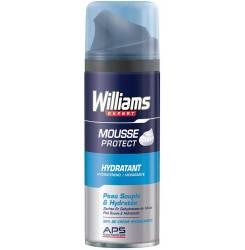 PROTECT HYDRATANT shaving foam 200 ml