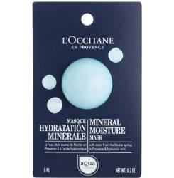AQUA RÉOTIER masque hydratation minérale 6 ml