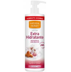 ACEITE ALMENDRAS DULCES hidratant loțiune dozator 700 ml