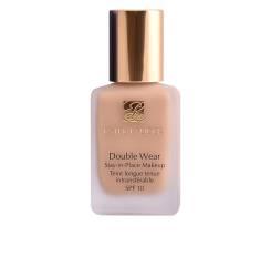 DOUBLE WEAR fluid SPF10 #2W1.5-natural suede