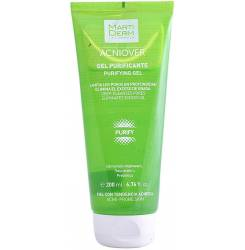 ACNIOVER gel purificante piel grasa și acnéica 200 ml