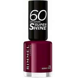 60 SECONDS super shine #712-berry pop
