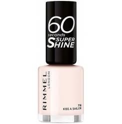 60 SECONDS super shine #718-kiss si sailor