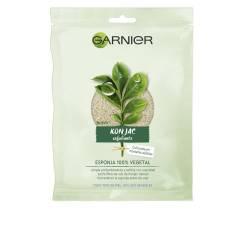 BIO KONJAC esponja exfoliant-limpiadora ecológica