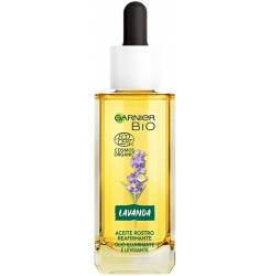 BIO ECOCERT lavanda aceite rostro reafirmante 30 ml
