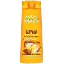 FRUCTIS NUTRI REPAIR BUTTER champú 360 ml