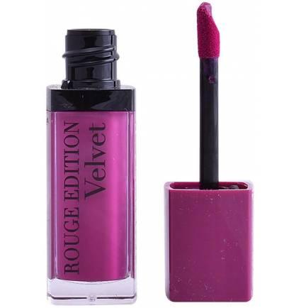 ROUGE EDITION VELVET lipstick #21-saperli prunette 7,7 ml