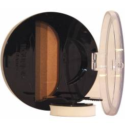 STAMP IT SMOKY eyeshadow #002-brun-ette si-doree
