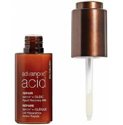 ADVANCED ACID NIA114 + OLEIC rapid recovery milk 30 ml