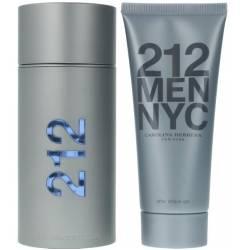 212 NYC MEN pachet 2 buc.