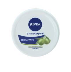 ACEITE DE OLIVA cremă de corp piele uscată 200 ml