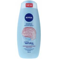 ARCILLA HIBISCUS & WHITE SAGE gel de ducha 500 ml