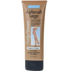 AIRBRUSH LEGS make up loțiune #medium 125 ml