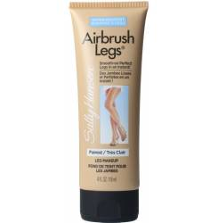 AIRBRUSH LEGS make up loțiune #fairest 125 ml