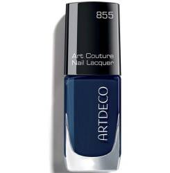 ART COUTURE nail lacquer #855-ink blue 10 ml