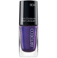 ART COUTURE nail lacquer #904-royal purple 10 ml