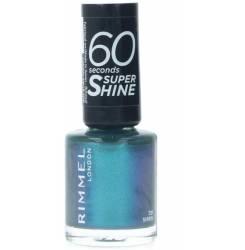 60 SECONDS super shine #721-siren 8 ml